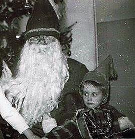 Bo Mikołaj Fajny Jest Publixo
